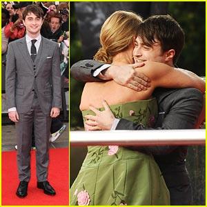 Daniel Radcliffe: 'I Know I'll Miss It'