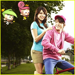 Daniella Monet &#038; Drake Bell: 'A Fairly Odd' Interview, Part II