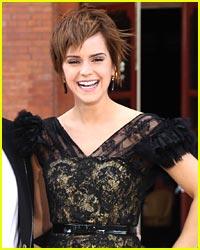 Emma Watson: Rafael Lopez Lovely
