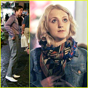 Evanna Lynch: Sorry For Canceled Signing!