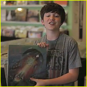 Greyson Chance Journeys to His Hometown!