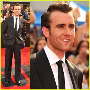Watch Matthew Lewis Talk American!