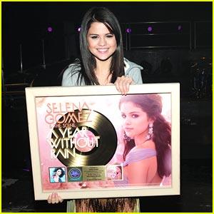 Happy Birthday, Selena Gomez!
