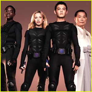 Supah Ninjas - 'Eternum' Sneak Peek!