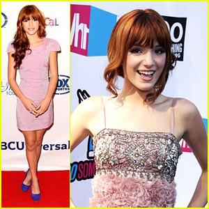 Bella Thorne: Imagen & Do Something Awards!