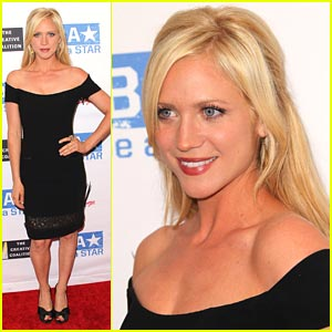 Brittany Snow: Be A Star!