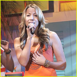 Colbie Caillat on 'So Random' -- SNEAK PEEK CLIP!