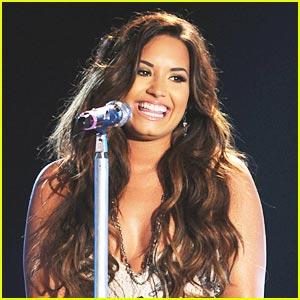 Demi Lovato Announces New Concerts!!!