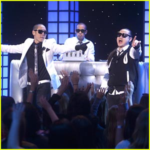 Far East Movement on 'So Random' -- FIRST LOOK!