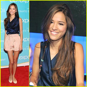 Kelsey Chow: D23 Darling