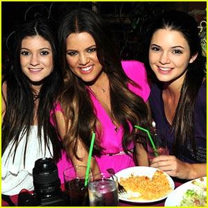 Kylie Jenner: Casa Vega Celebration!