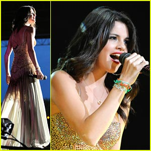 Selena Gomez To Fans: Make My Fragrance!