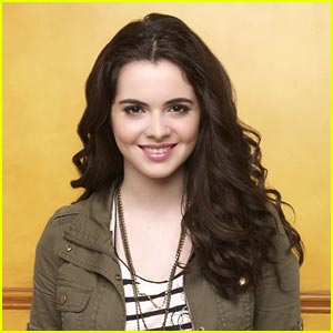 Vanessa Marano -- JJJ Exclusive Interview!