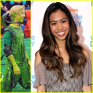 Ashley Argota's Epic Worldwide Day of Play