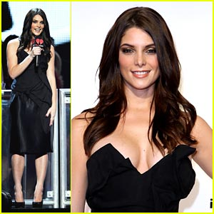 Ashley Greene: iHeart Radio Music Festival!