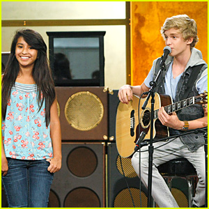 Cody Simpson: Prankstars Guest Star!