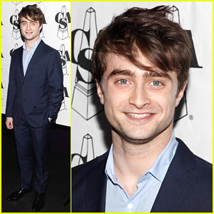 Daniel Radcliffe Hasn't Seen 'Star Wars'