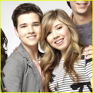 Jennette Mccurdy And Nathan Kress: Jennette McCurdy & Nathan Kress: Aussie KCA Hosts