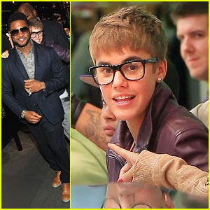 Justin Bieber: Piece of Pizza Pie, Please