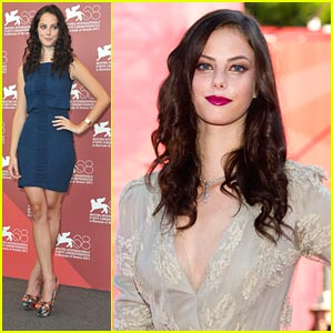 Kaya Scodelario: 'Wuthering Heights' in Venice