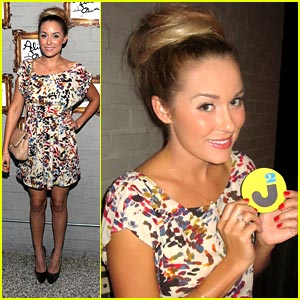 Lauren Conrad: More 'L.A. Candy' Coming? Possibly!