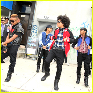 Mindless Behavior: '#1 Girl' Album Release Party!