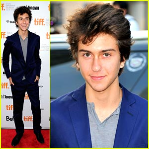 Nat Wolff Finds 'Peace, Love & Misunderstanding'