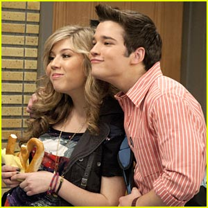 Jennette McCurdy &#038; Nathan Kress: iLove You?