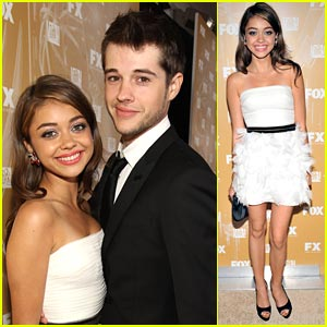 Sarah Hyland: 'I Can't Do What Lea Michele Does'
