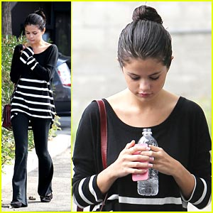 Selena Gomez To Host MTV Europe Music Awards!