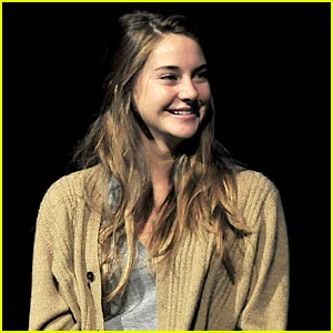 Shailene Woodley: 'The Descendents' at Telluride 2011