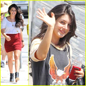 Shenae Grimes: New Love Interest on 90210!