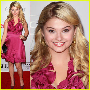 Stefanie Scott: Teen Vogue Young Hollywood Party Pretty