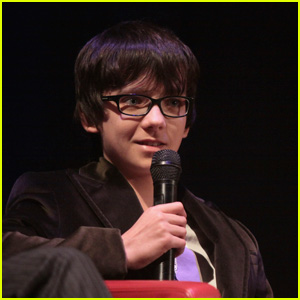 Asa Butterfield: 'Hugo' Q&A