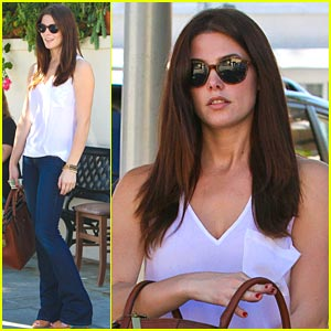 Ashley Greene: Il Pastaio Pretty