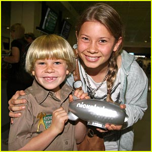 Bindi Irwin: So Long, Sydney!
