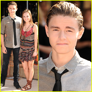 Callan Mcauliffe Joins Cast of 'Paradise Lost'