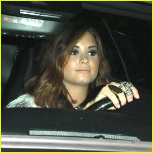 Demi Lovato: Selena Gomez Means 'The World To Me'