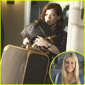 Carly Chaikin Moves In with Jane Levy
