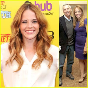 Katie Leclerc: My Dog is Deaf!