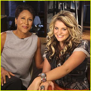 Lauren Alaina: In The Spotlight with Robin Roberts