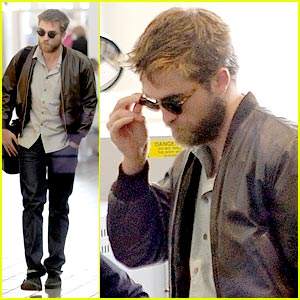 Robert Pattinson Has 'Profound Potential'