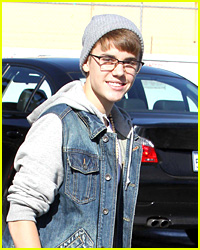 Justin Bieber Has Taken His Paternity Test