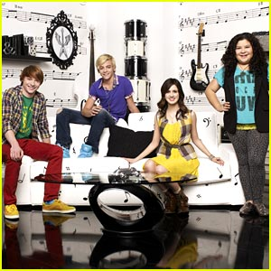 Meet The 'Austin & Ally' Cast -- Premieres December 4th!