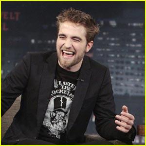 Robert Pattinson: Attacked in Stockholm!