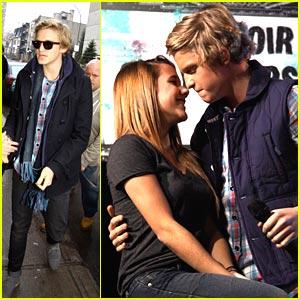 Cody Simpson: Montreal Man