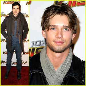 Drew Van Acker: Jason's Related to a Liar?!