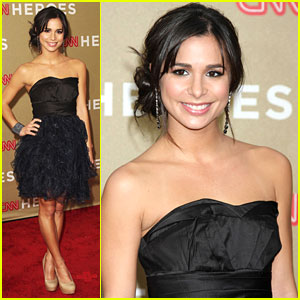 Josie Loren: An All-Star Tribute to CNN Heroes
