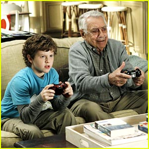 Nolan Gould: Video Games with Philip Baker Hall