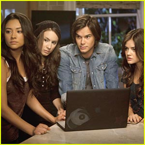 Tyler Blackburn Hacks 'A'